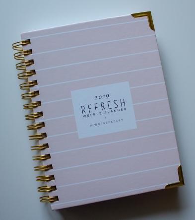 Refresh Weekly-2