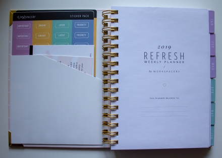 Refresh Weekly-6